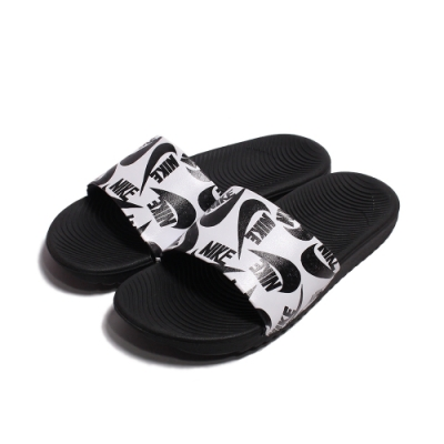 Nike 拖鞋 KAWA SLIDE SE JDI (GS/PS) 女鞋 -CT6619100