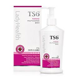 TS6 護一生 果萃沐浴晶露(250g)