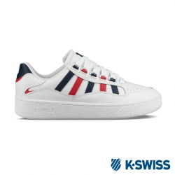 K-SWISS厚底鞋