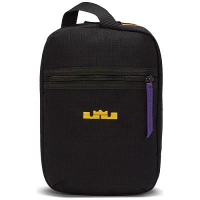NIKE 萬用包 手拿包 收納包  黑 CQ4768010 LBJ NK UTILITY BAG - HO20
