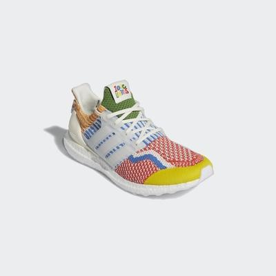 adidas ULTRABOOST 5.0 DNA PRIDE 跑鞋 男/女 GW5125