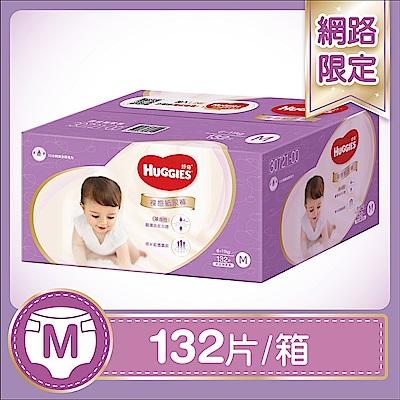 好奇 裸感紙尿褲 M 132片/箱 (網路限定版)
