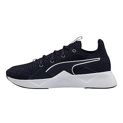 PUMA-Incite FS Wns 女性有氧運動鞋-黑色