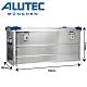 台灣總代理 德國ALUTEC-工業風 鋁箱 戶外工具收納 露營收納 居家收納 (92L) product thumbnail 1