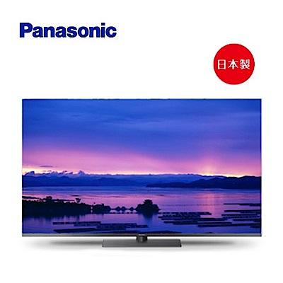 Panasonic國際 55型 日本製 4K連網液晶電視 TH-55FX800W @ Y!購物