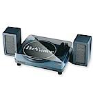 謝和弦BeWater同名限量黑膠唱機