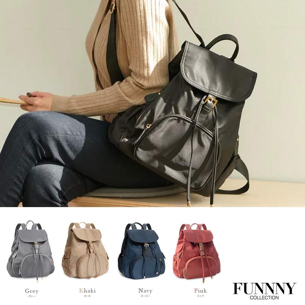 【快速到貨】 FUNNNY  經典暢銷後背包(多款任選) 原價1380