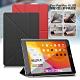 Baseus 倍思 iPad Pro 10.2吋 簡雅Y型三折皮套 product thumbnail 1