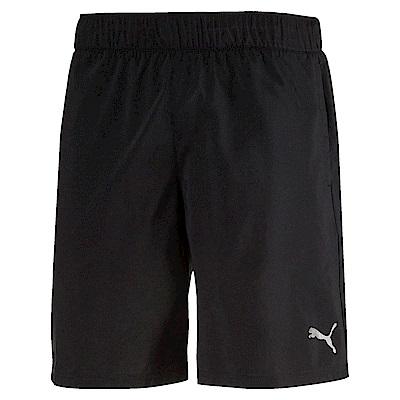 PUMA-男性訓練系列A.C.E.風短褲-黑色-歐規