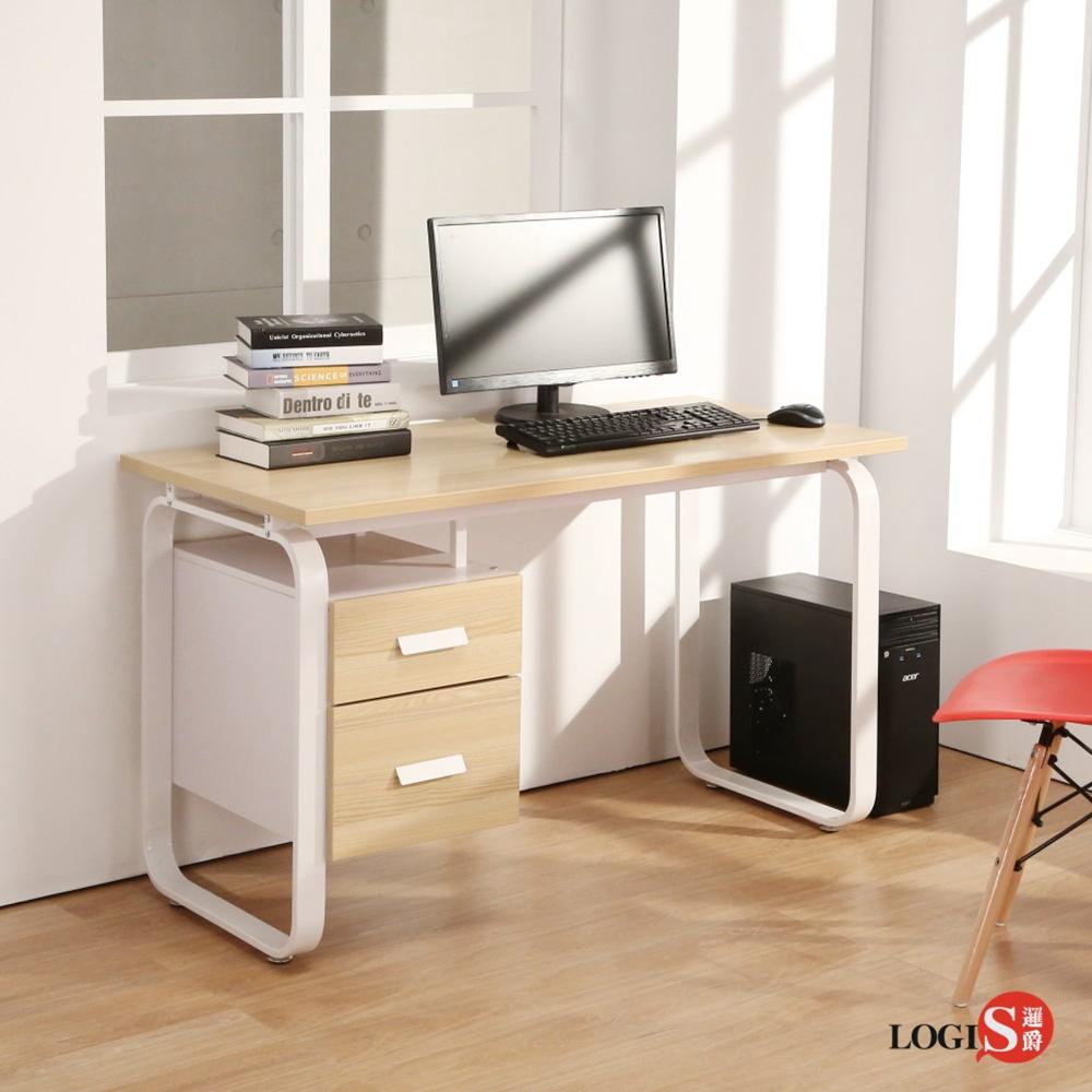 LOGIS 時尚HOME LIFE工作桌 書桌 電腦桌 120*60CM