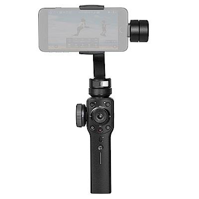 智雲ZHIYUN SMOOTH 4 for Smartphone三軸穩定器(黑色公司貨