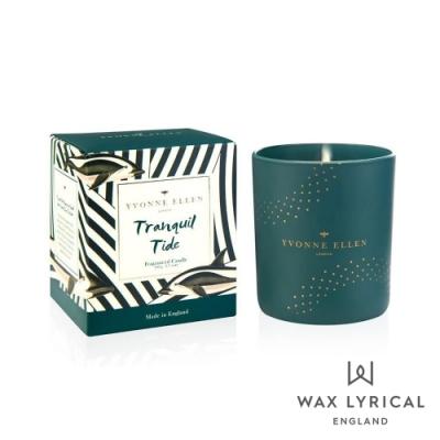 英國 Wax Lyrical 動物系列香氛蠟燭-寧靜浪潮海豚 Tranquil Tide 190g