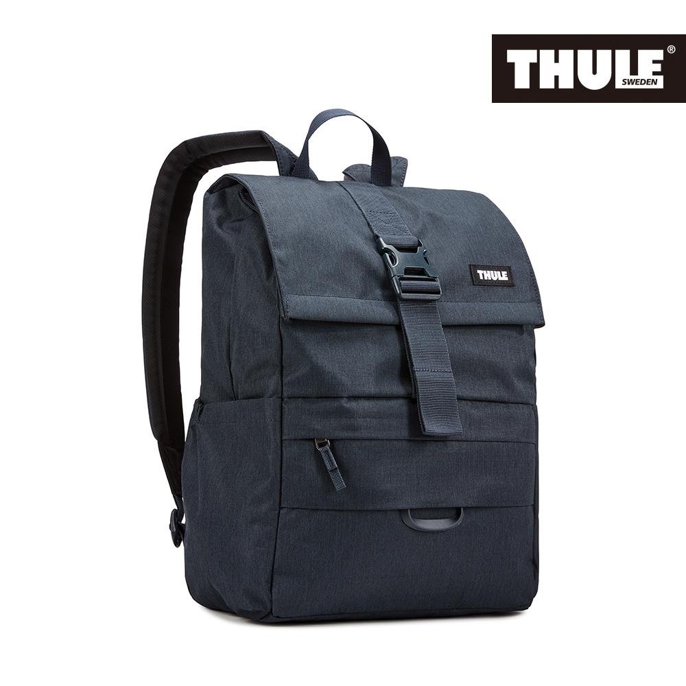 THULE-Campus 22L電腦後背包TCAM-1115-灰藍