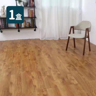 【家適帝】SPC卡扣超耐磨防滑地板 (1盒15片/約1坪)
