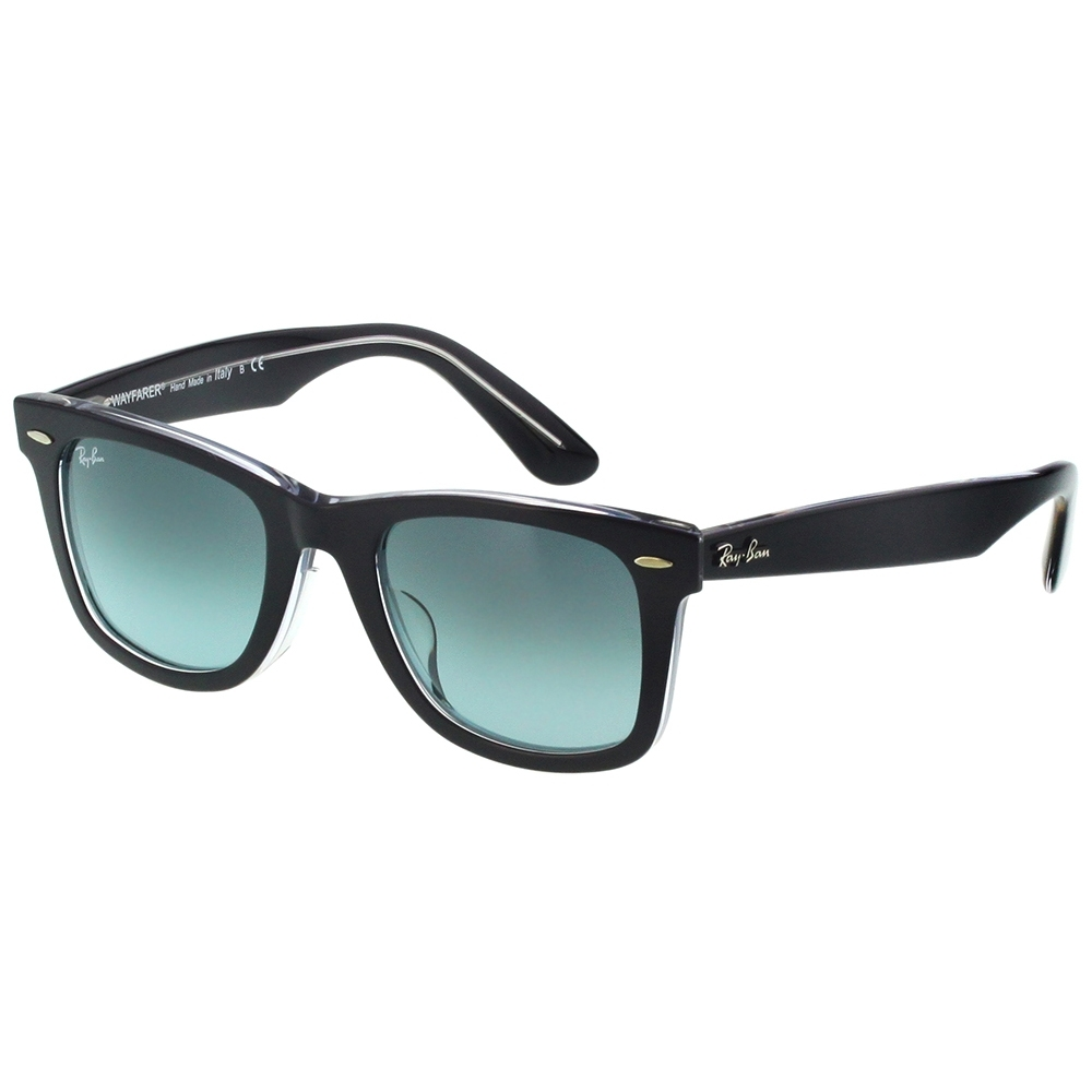 RAY BAN 太陽眼鏡(黑色)RB2140F product image 1