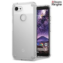 【Ringke】Google Pixel 3 [Fusion] 透明背蓋防撞手機殼
