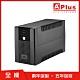 特優Aplus 在線互動式UPS Plus5E-US2000N(2000VA/1200W) product thumbnail 1