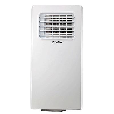 拆封福利品 CASA 移動式空調CA-10672W