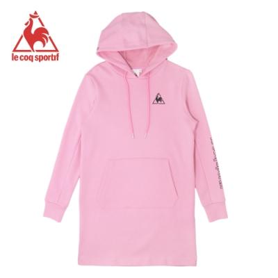 法國公雞牌連帽T恤 LOK2230172-女糖果粉
