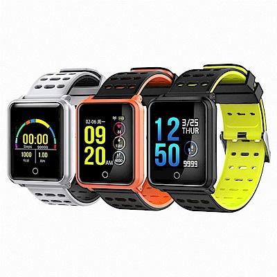 S9彩色螢幕旗艦IP68防水智慧手錶