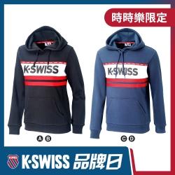 K-SWISS帽T