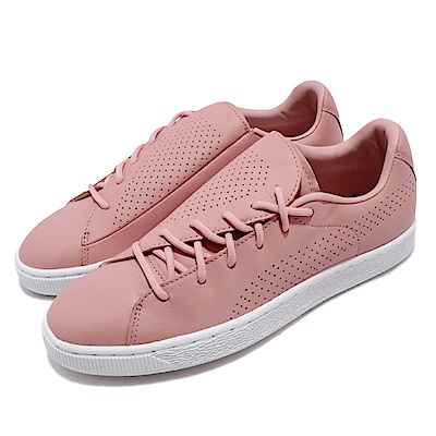 Puma 休閒鞋 Basket Crush Perf 女鞋