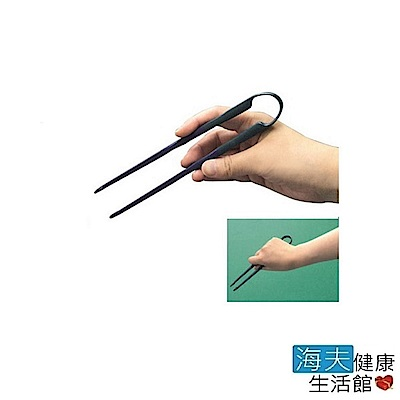 海夫健康生活館 輕便輔助筷