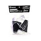 日本 IRIS OHYAMA 除吸塵器 集塵袋 CF-FS2 (2入)