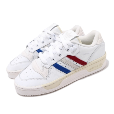 adidas 休閒鞋 Rivalry Low 復古 女鞋