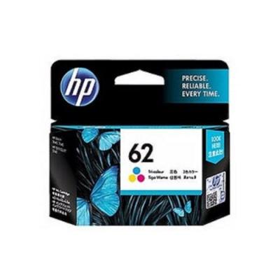 HP C2P06AA 原廠彩色墨水匣 NO:62