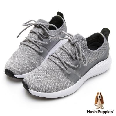 Hush Puppies Sockletweaver 女健步鞋-灰