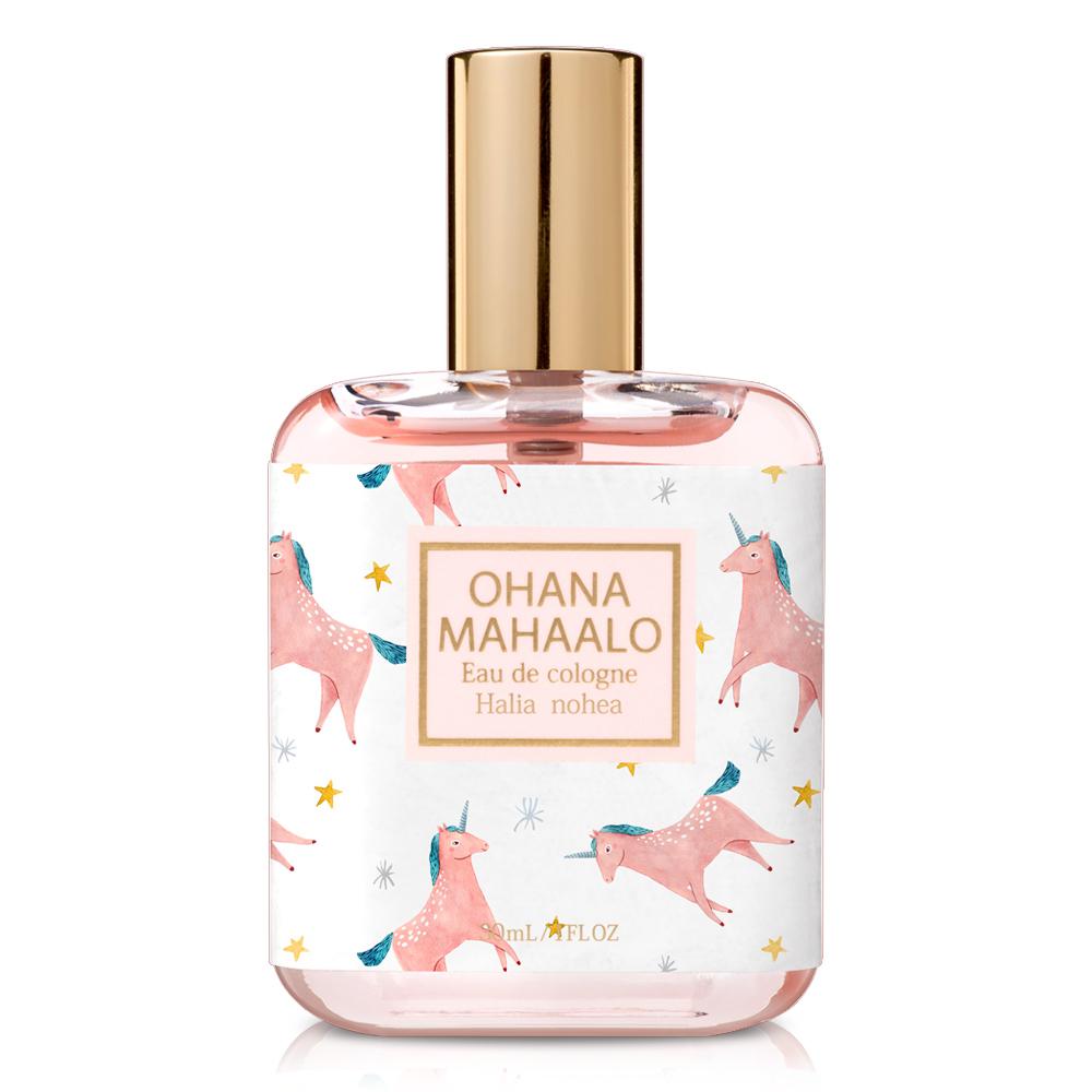 *OHANA MAHAALO 奇幻夢境輕香水30ml