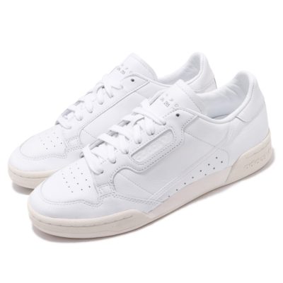 adidas 休閒鞋 Continental 80 復古 男女鞋