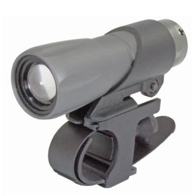 皇家騎士3W伸縮調焦變光手電筒(B21)-1入-快