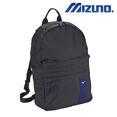 MIZUNO 美津濃 兩用式側肩袋&背包 D3TS650309