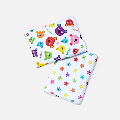 WHY AND 1/2 兒童透氣枕-附2枕套