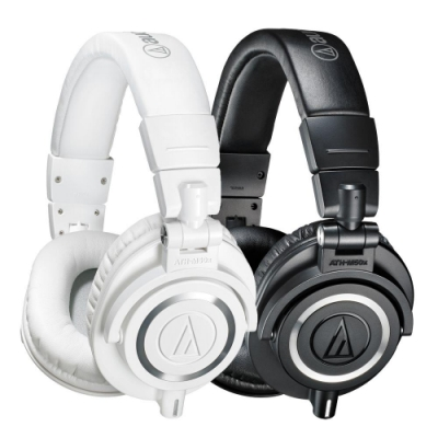 鐵三角 ATH-M50x 專業監聽 耳罩式耳機