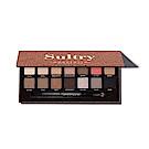 ANASTASIA BEVERLY HILLS Sultry14色眼影盤0.83gx14