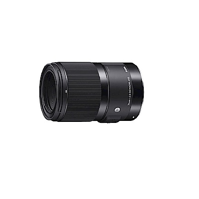 SIGMA 70mm F2.8 DX DG MACRO FOR CANON 鏡頭公司貨