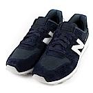 NewBalance-TIER 2 996女復古休閒鞋-深藍
