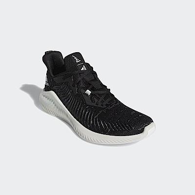 adidas ALPHABOUNCE+ 跑鞋 男 G28372