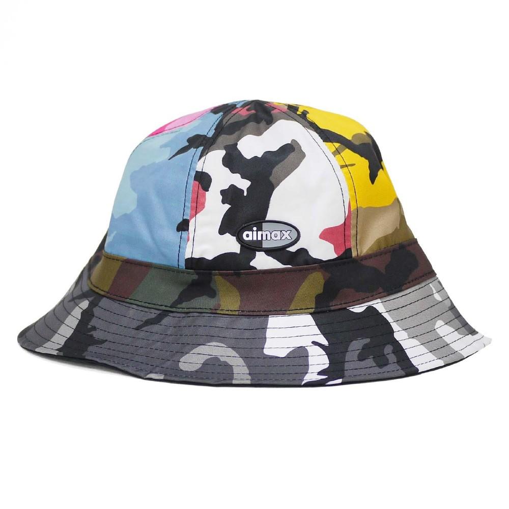 e6849faa128 Nike 帽子NRG Bucket Hat QS 男女款