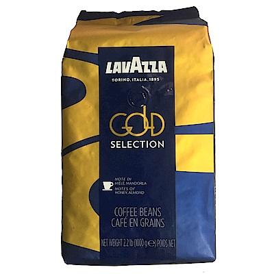 LAVAZZA GOLD SELECTION 金牌咖啡豆(1000g*<b>2</b>包)