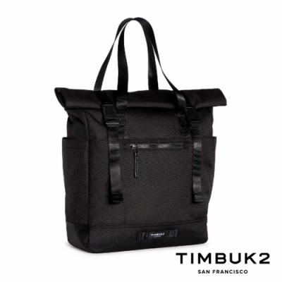 Timbuk2 Forge Tote 22L 13吋後背托特電腦包 - 黑色'
