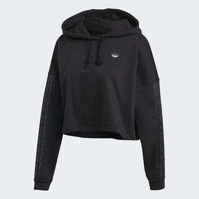 【時時樂限定結帳$999】adidas 連帽上衣 女 多款可選