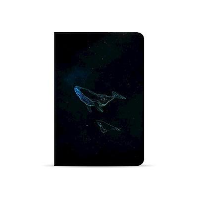 漁夫原創- iPad9.7吋保護殼 2017/2018/air1/air2 - 鯨魚