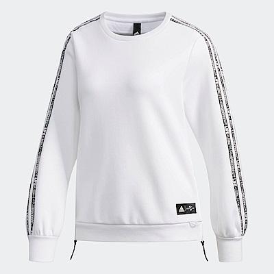 adidas 長袖上衣 女 EA2097