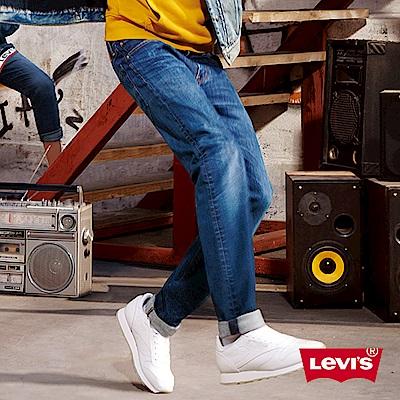 Levis 男款 上寬下窄 502 Taper牛仔長褲 MIJ日製 重磅