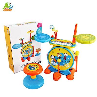 Playful Toys 頑玩具 架子鼓