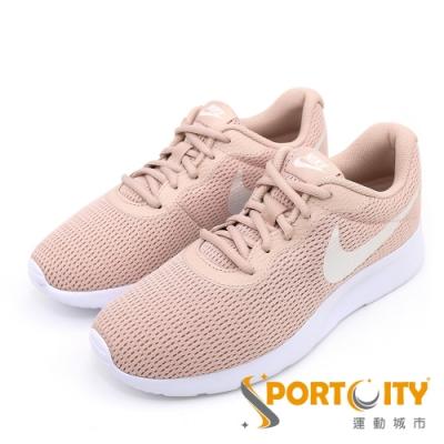NIKE TANJUN 女慢跑鞋 休閒鞋 粉 812655202